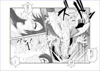 洗脳→悪堕ち~KOF編~ 5