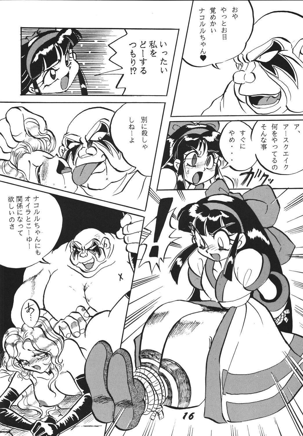 Shinkon 14