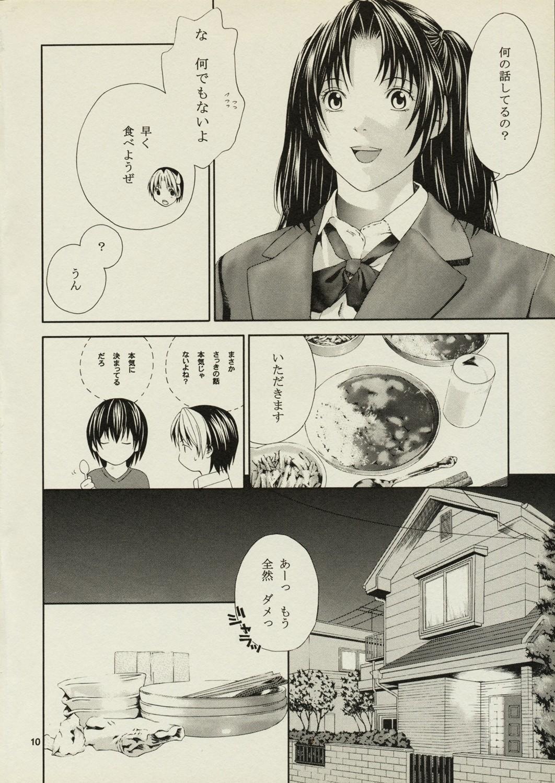 Akari no Shidou Nochi 8