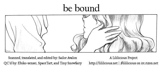 Be Bound 6