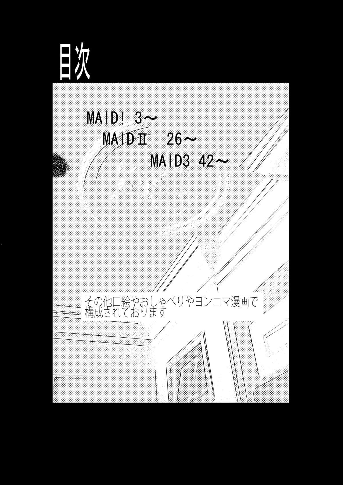 MAIDO総集編+α 2