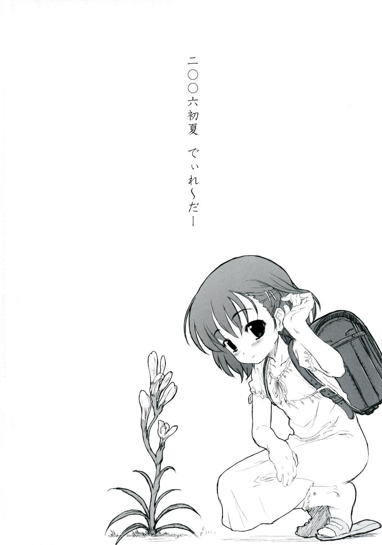 Nicchoku Touban 17