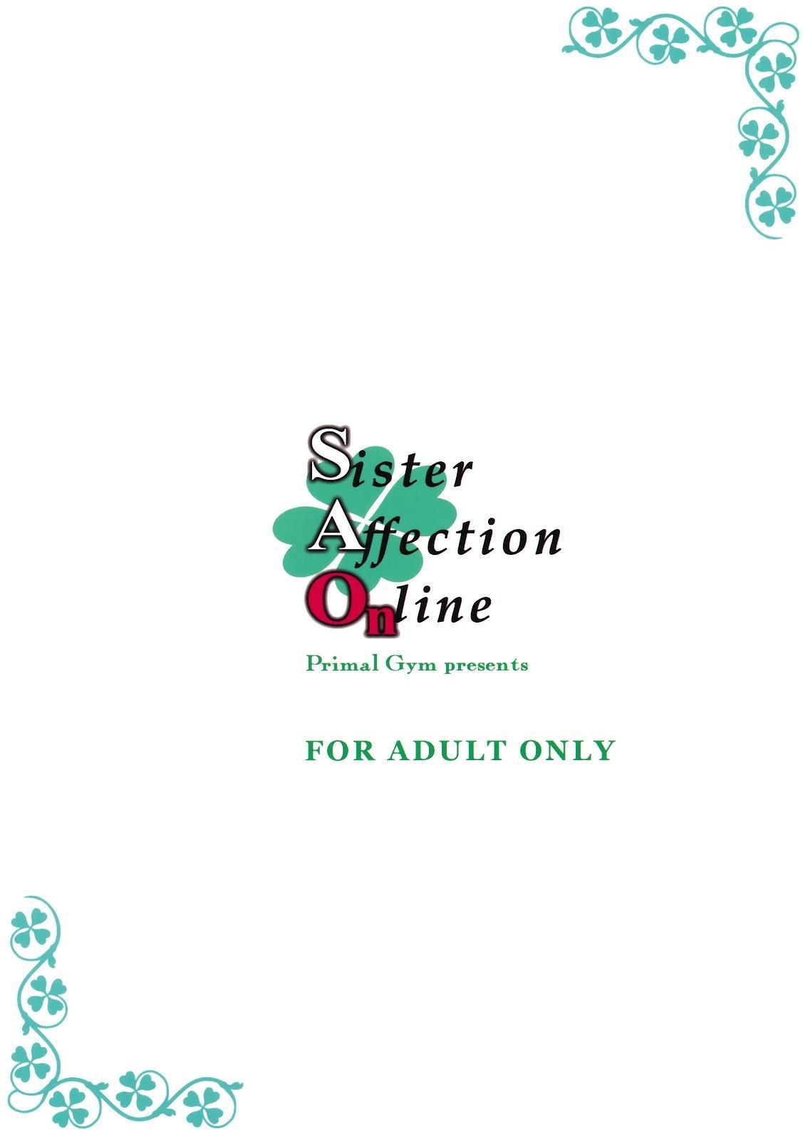 Sister Affection Online 18