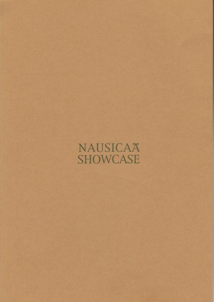 Nausicaä Showcase 65