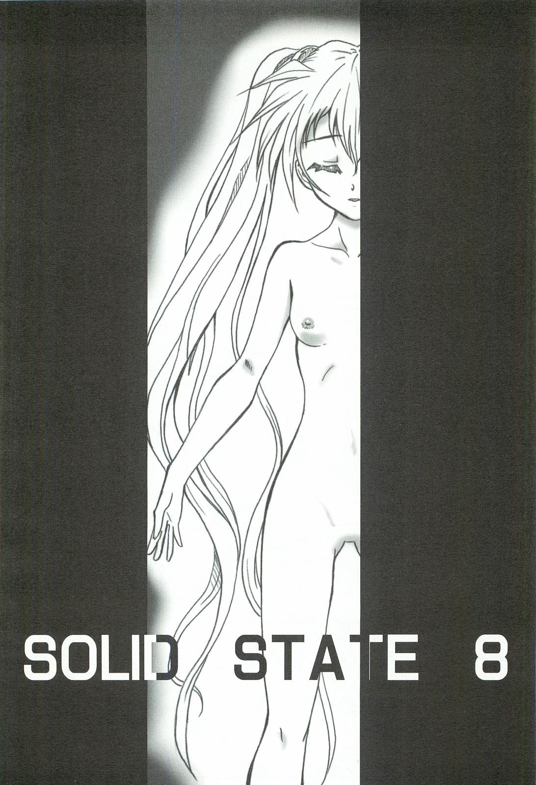 SOLID STATE 8 6