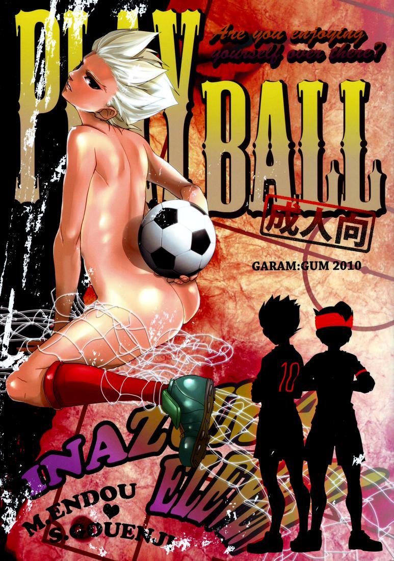 Play Ball 0