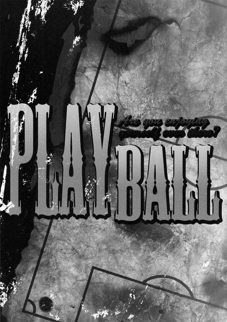 Play Ball 1