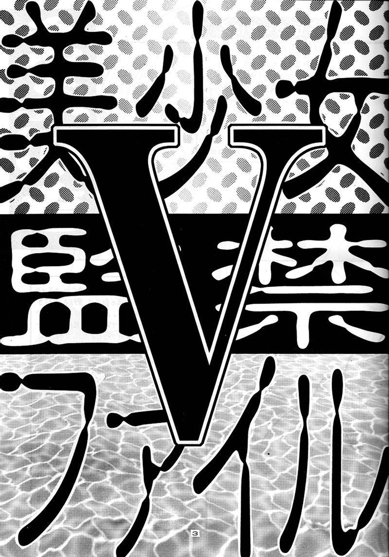 Bishoujo Kankin File 5 2