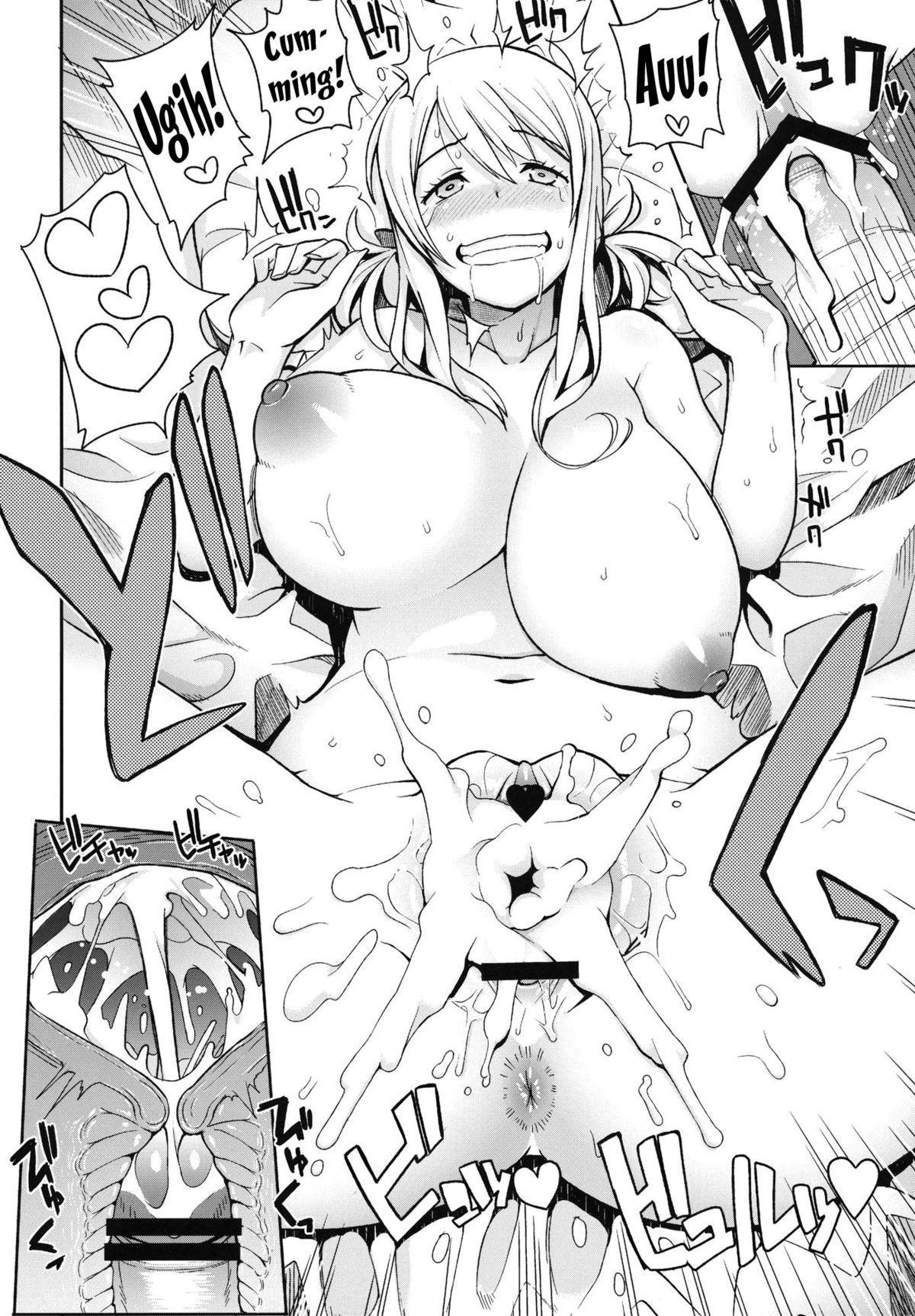 Chichikko Bitch 5 20